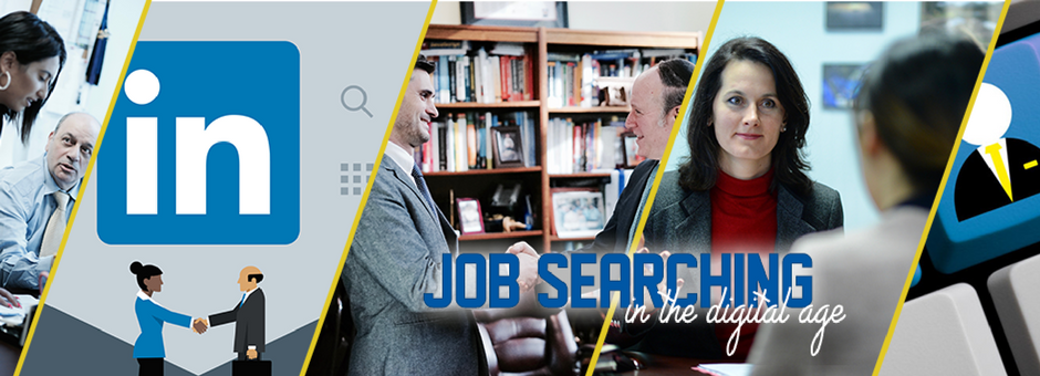 Touro Graduate School of Technology - Job Searching in The Digital Age Blog
