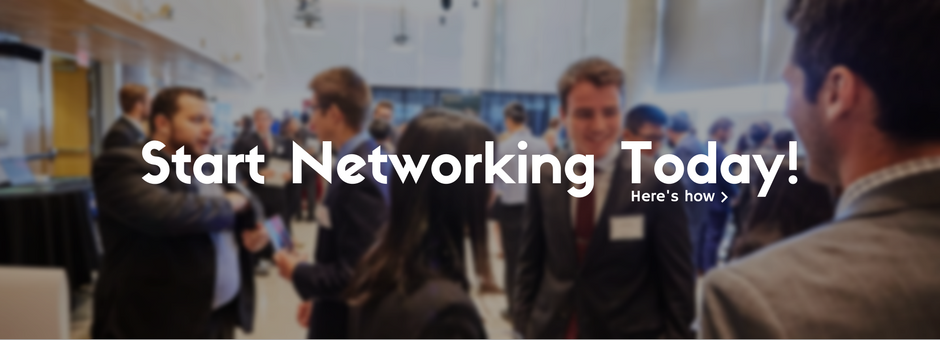 How To Master Technology Networking Events