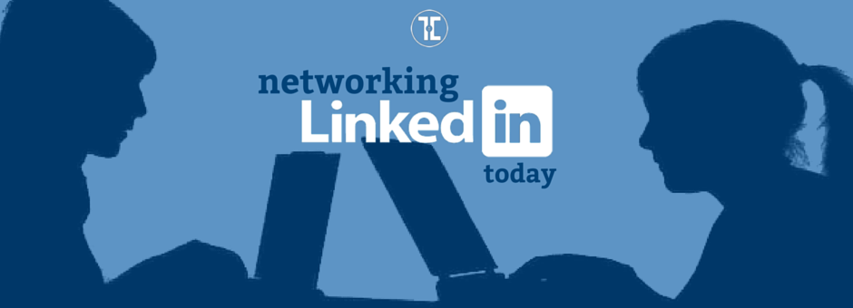 Networking with Linkedin