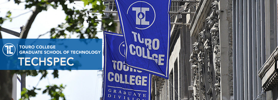 TOURO GRADUATE SCHOOL OF TECHNOLOGY MANHATTAN NY