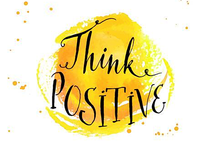 Think Positive Touro Graduate School of Technology