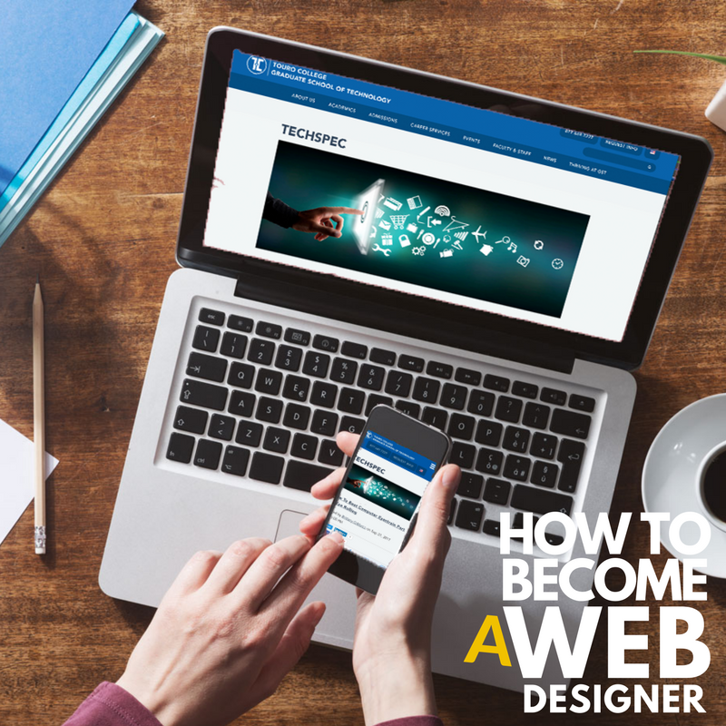 Featured Image for How To Become a Web Designer