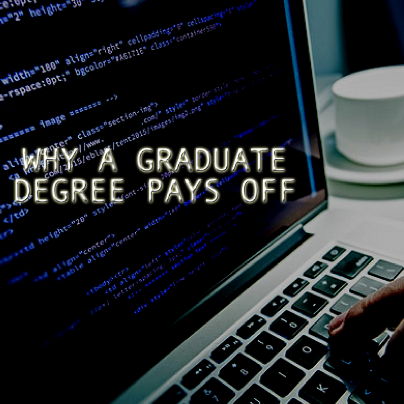 Featured Image for How a Master's in Web Development Can Help Your Career