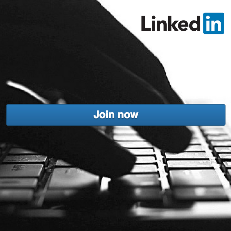 Featured Image for How To Set Up Your First LinkedIn Account