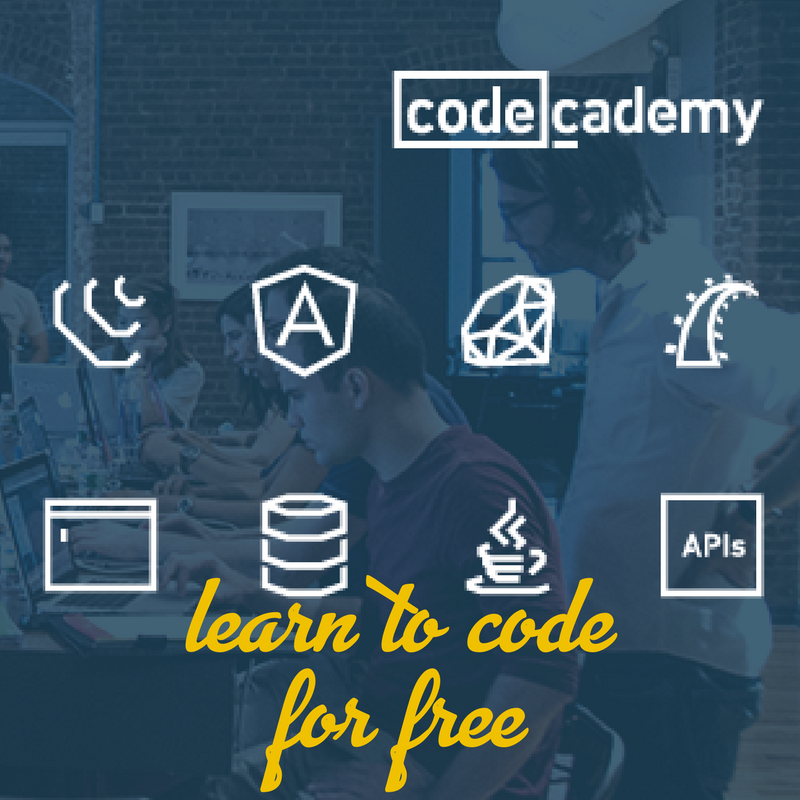 Featured Image for Codecademy - How To Learn To Code for FREE