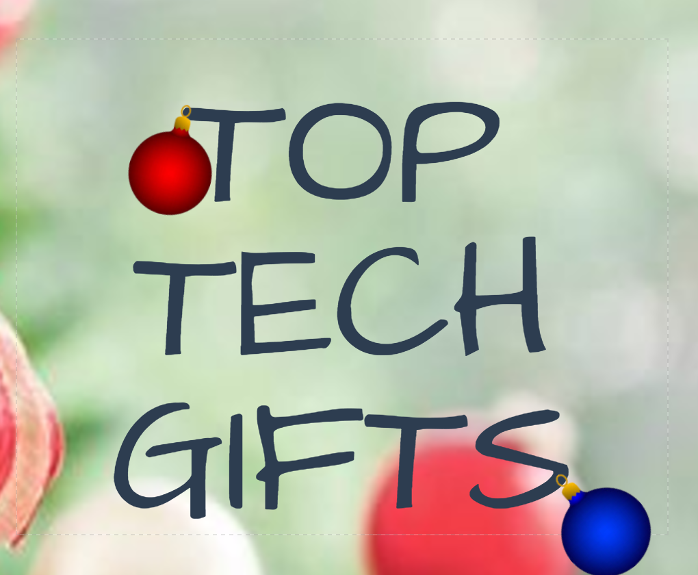 Featured Image for Top Tech Gifts For Any Holiday For Under $100 (or more)